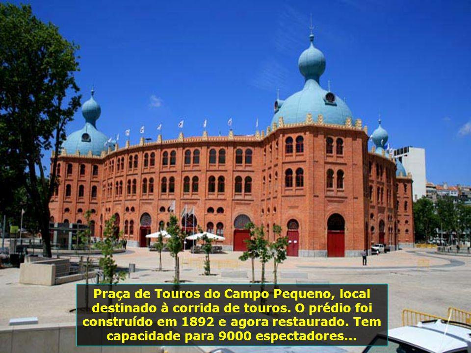 IMG_3381 - PORTUGAL - LISBOA - CAMPO PEQUENO - PALCO DE TOURADAS-700