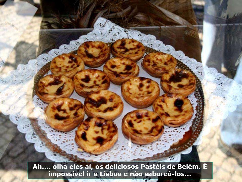 IMG_3169 - PORTUGAL - LISBOA - PASTÉIS DE BELÉM-700