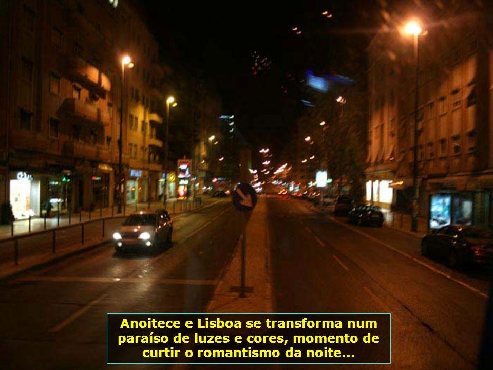 IMG_2785 - PORTUGAL - LISBOA - AVENIDA NOTURNA-700