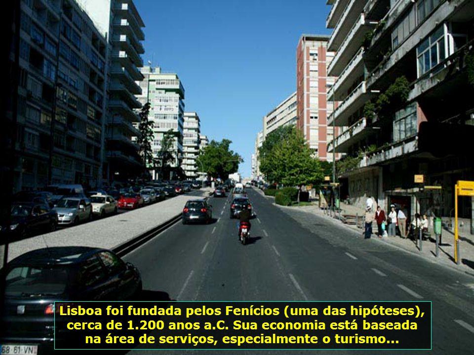 IMG_3210 - PORTUGAL - LISBOA - CIDADE MODERNA-700