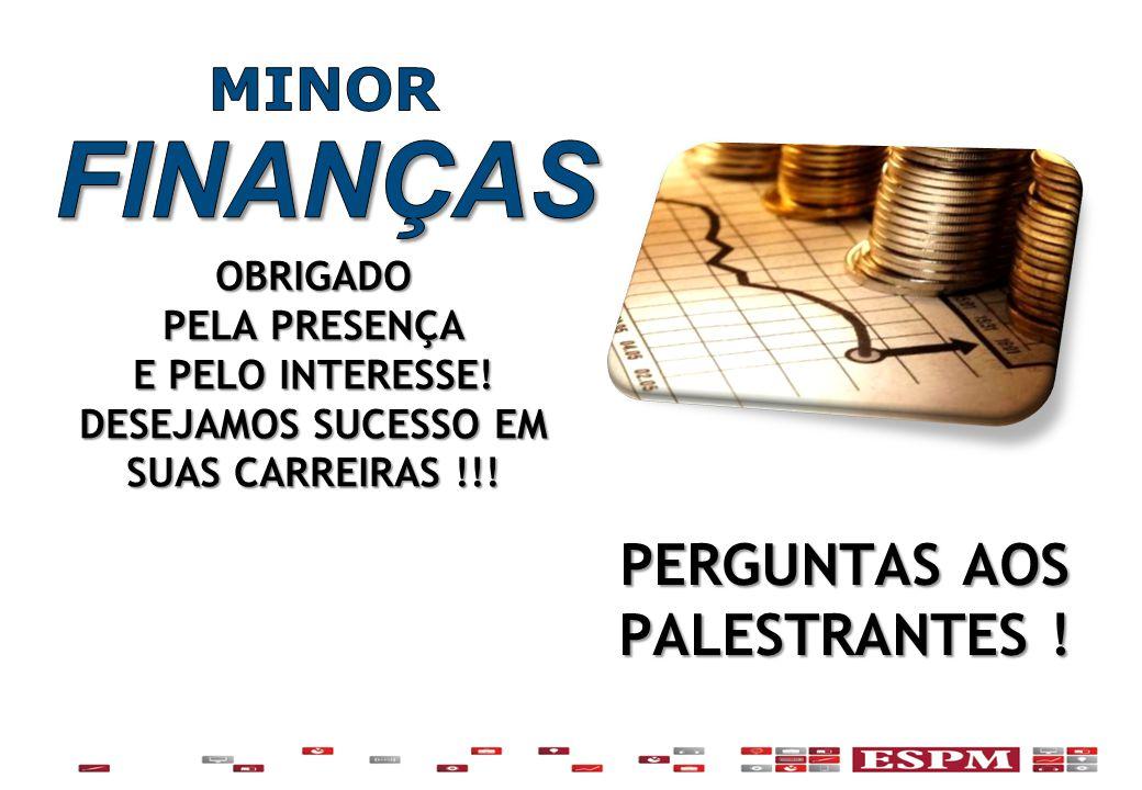 DESEJAMOS SUCESSO EM SUAS CARREIRAS !!! PERGUNTAS AOS PALESTRANTES !