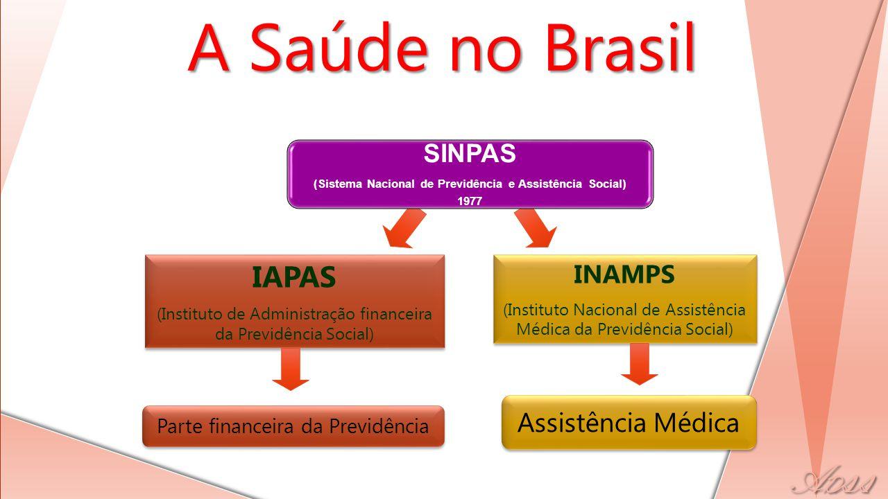 (Sistema Nacional de Previdência e Assistência Social)