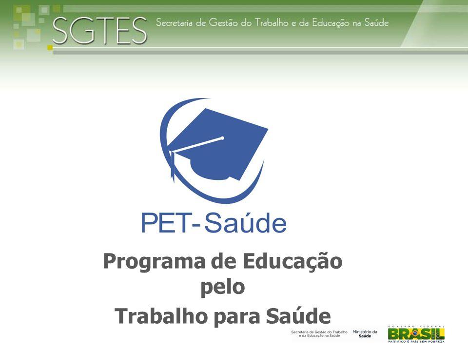 Programa de Educação pelo