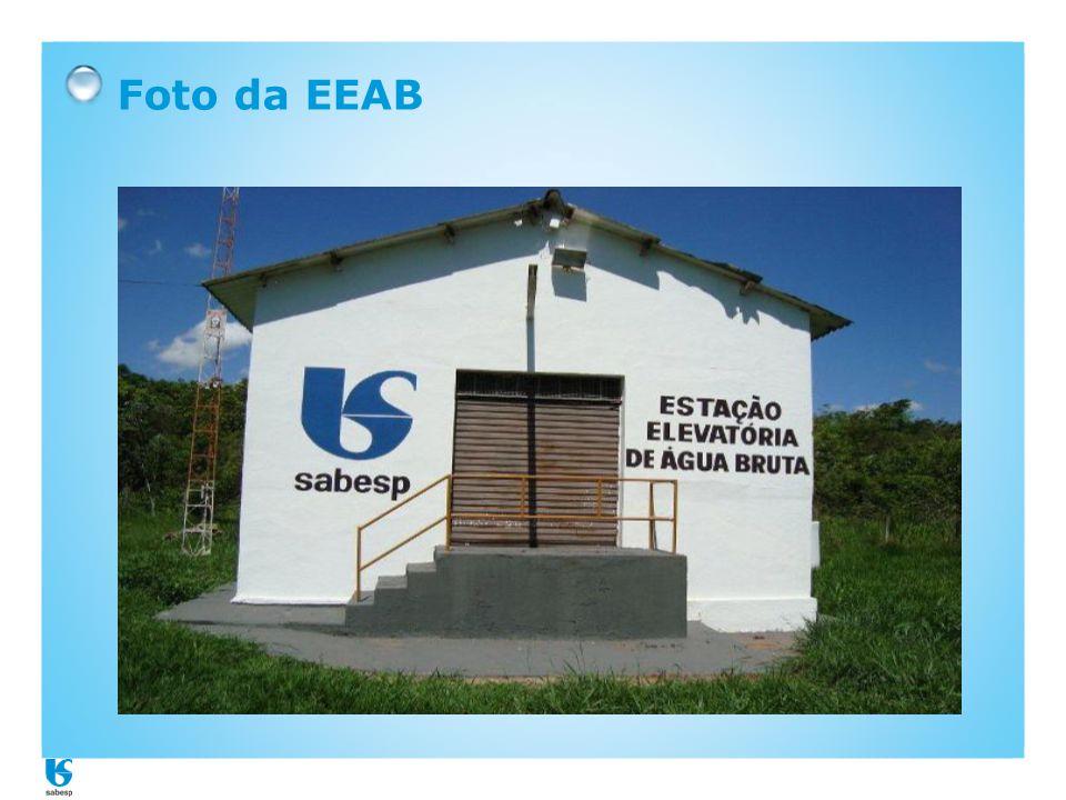 Foto da EEAB