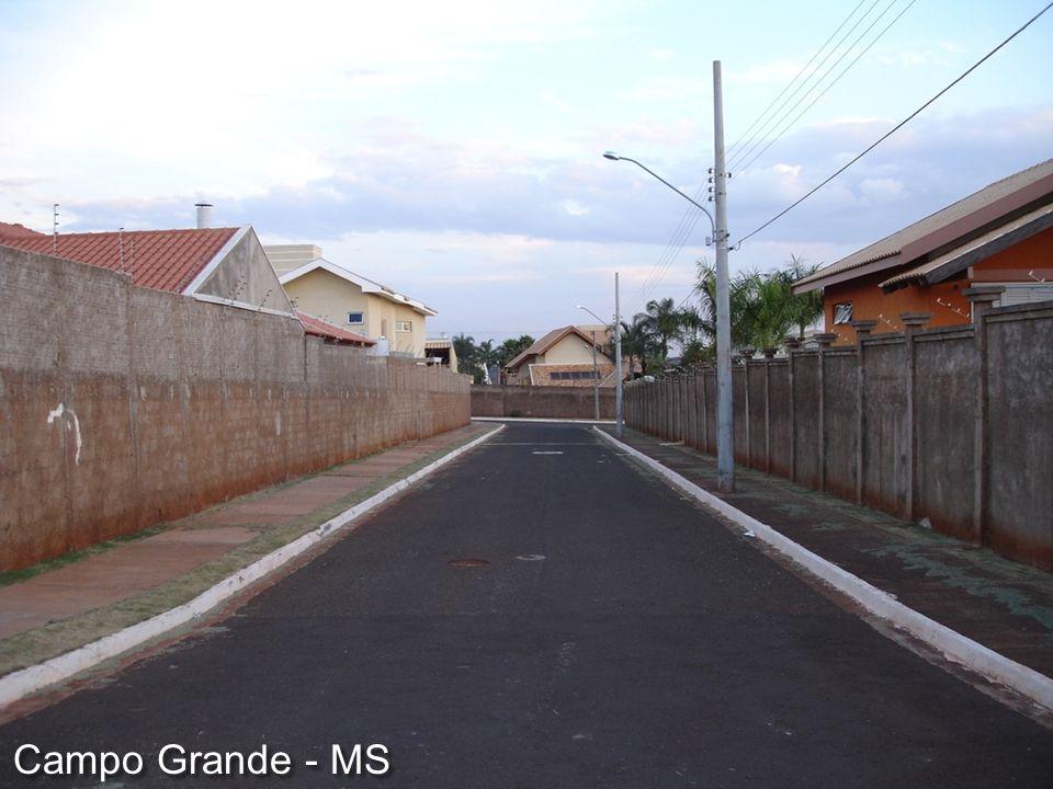 Campo Grande - MS