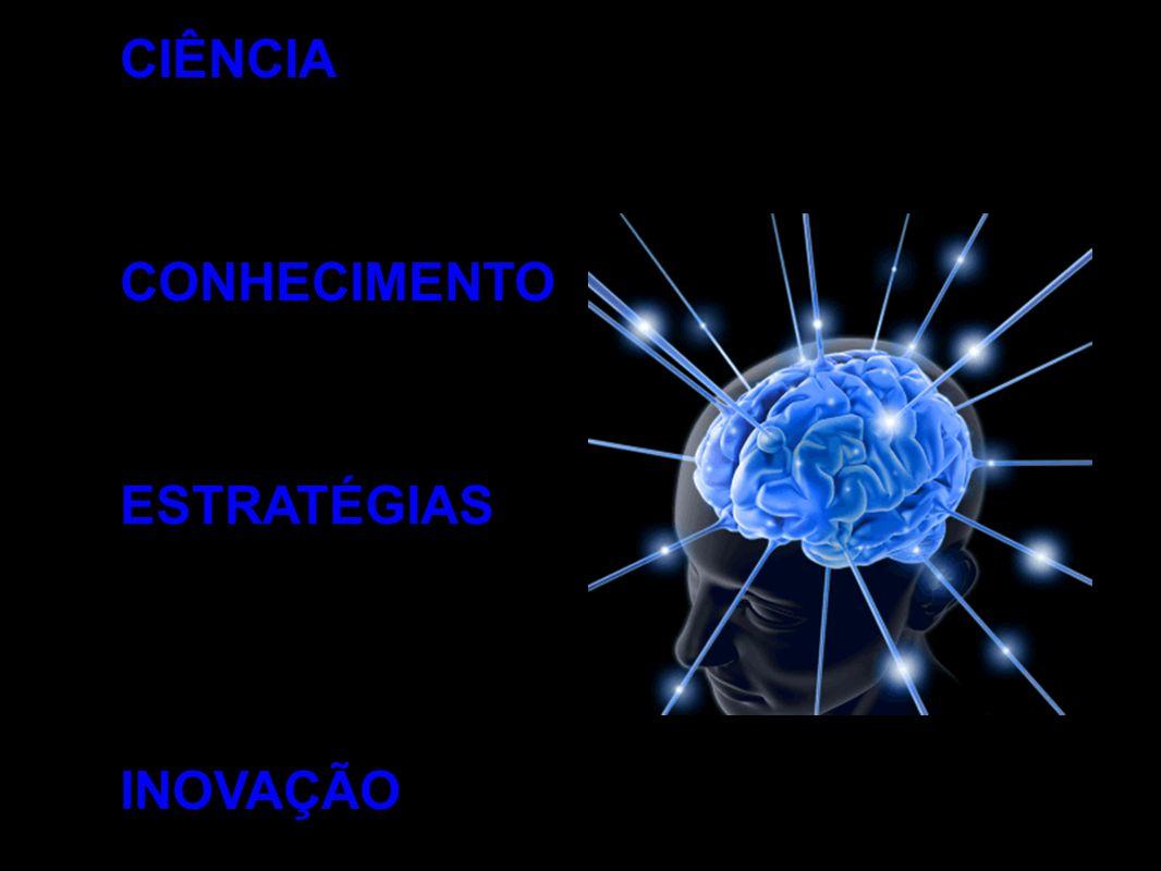 CIÊNCIA CONHECIMENTO ESTRATÉGIAS INOVAÇÃO 02/04/2017 www.nilson.pro.br