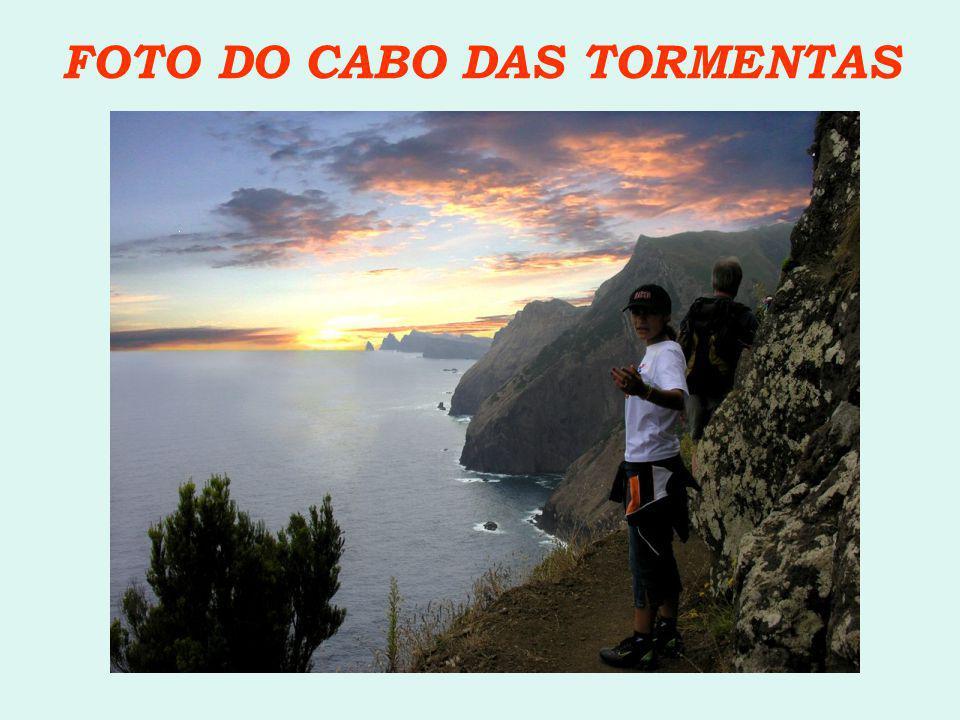 FOTO DO CABO DAS TORMENTAS