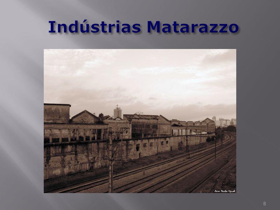 Indústrias Matarazzo
