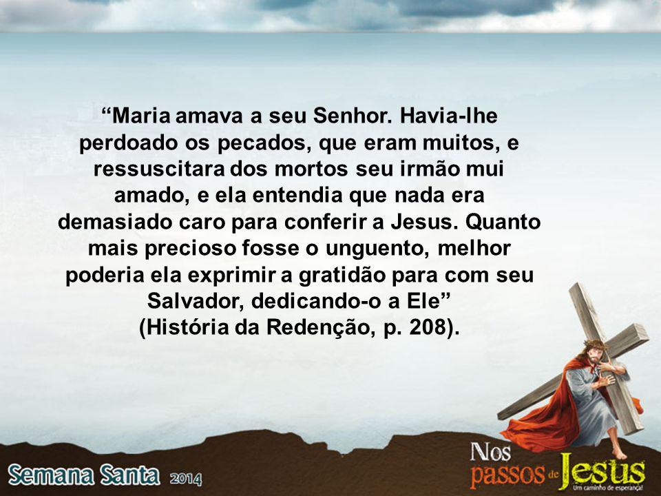 (História da Redenção, p. 208).