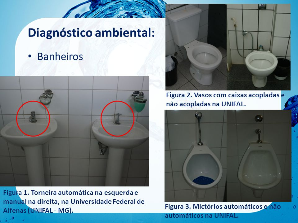 Diagnóstico ambiental: