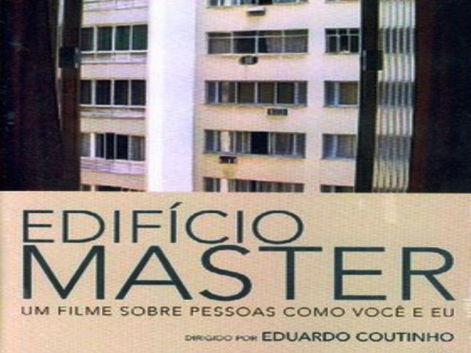Diretor Eduardo Coutinho é morto pelo filho