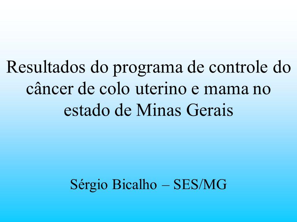 Sérgio Bicalho – SES/MG