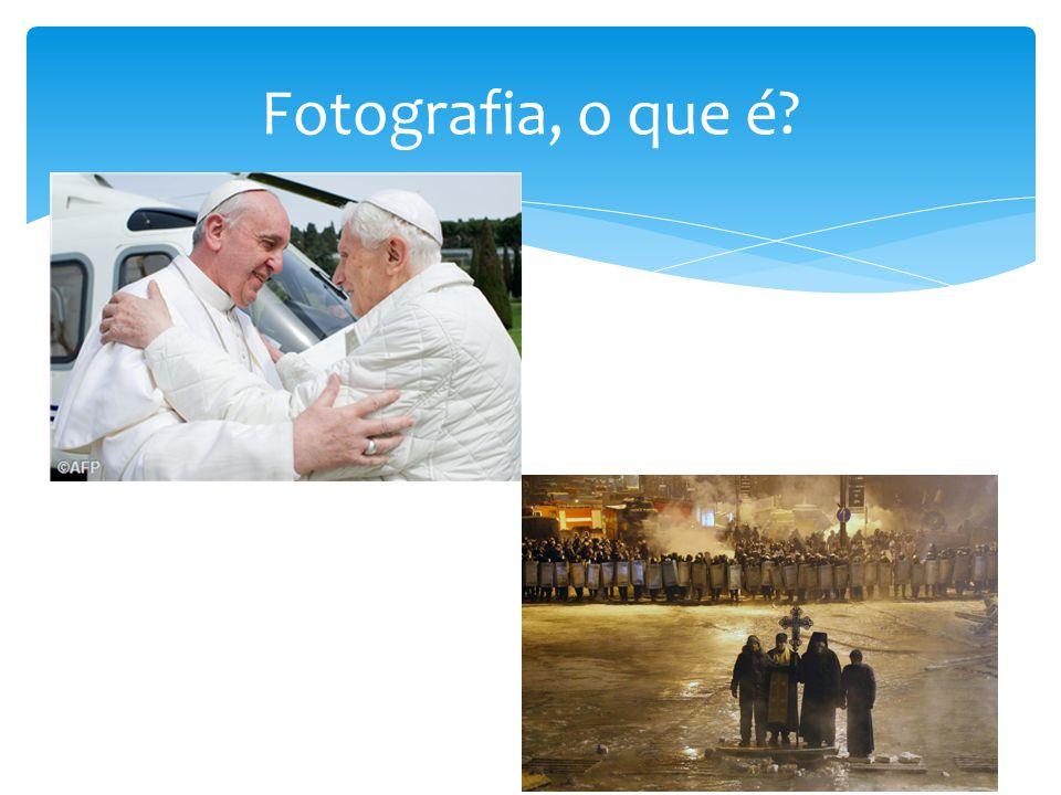 Fotografia, o que é