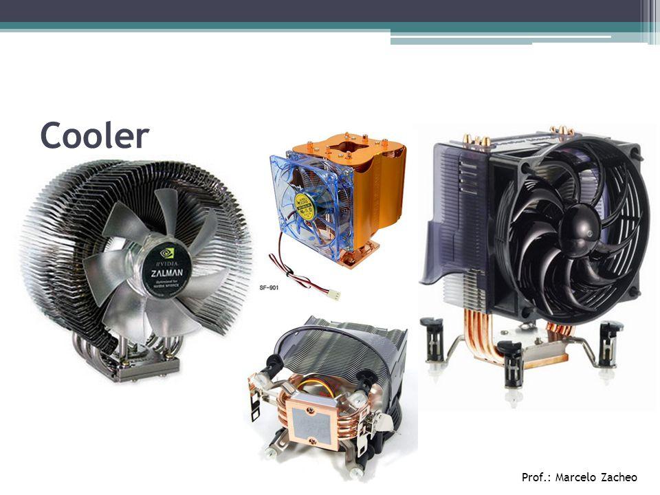 Cooler Prof.: Marcelo Zacheo