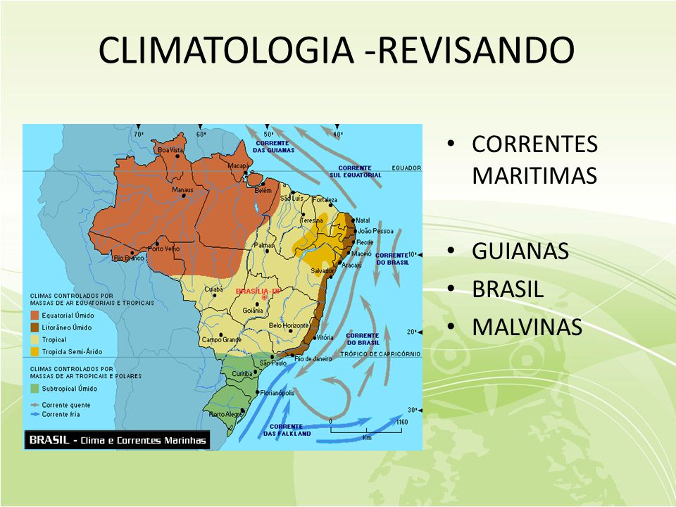 CLIMATOLOGIA -REVISANDO