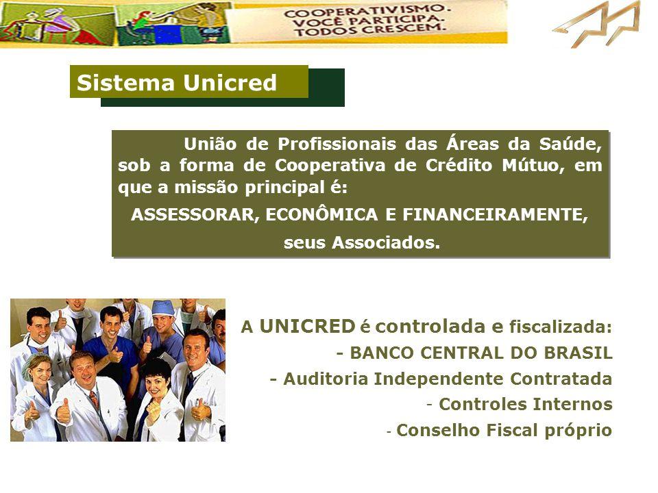 ASSESSORAR, ECONÔMICA E FINANCEIRAMENTE,