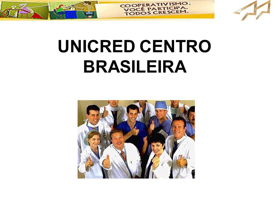 UNICRED CENTRO BRASILEIRA