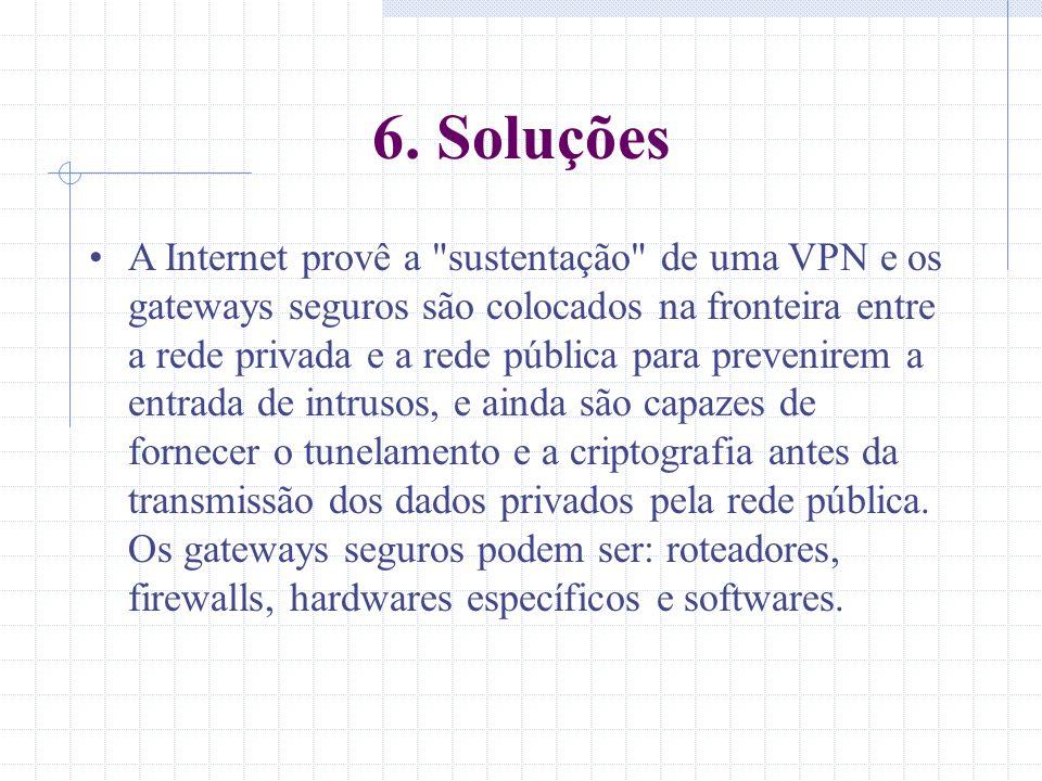 6. Soluções