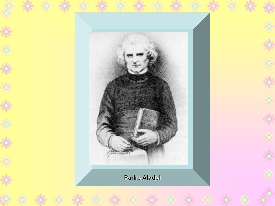 Padre Aladel