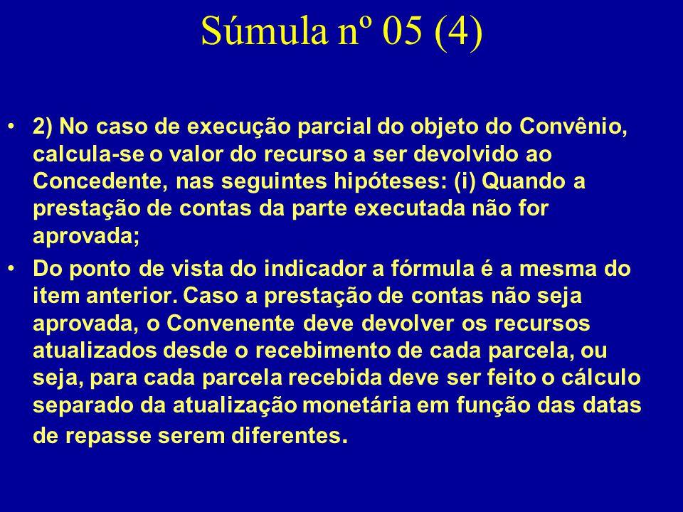 Súmula nº 05 (4)