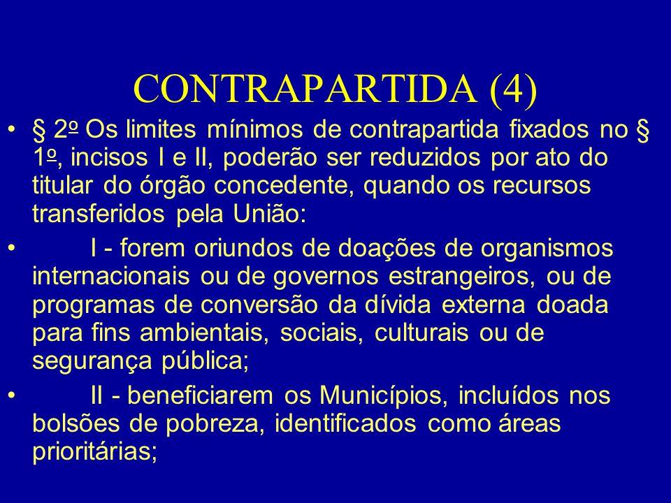 CONTRAPARTIDA (4)