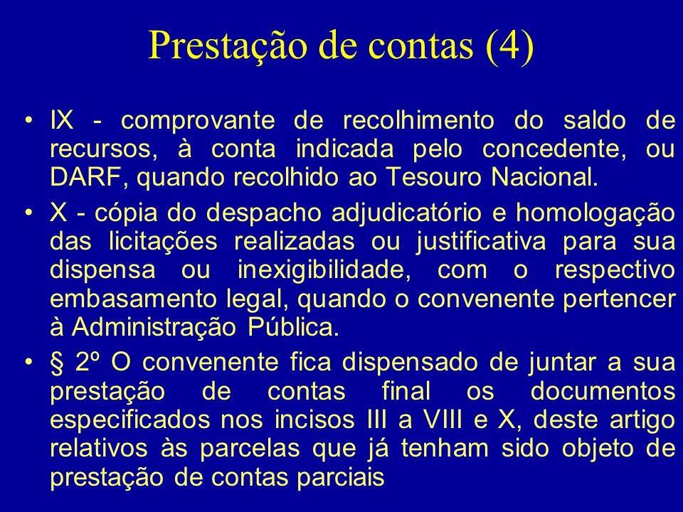 Prestação de contas (4)