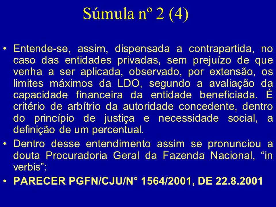 Súmula nº 2 (4)