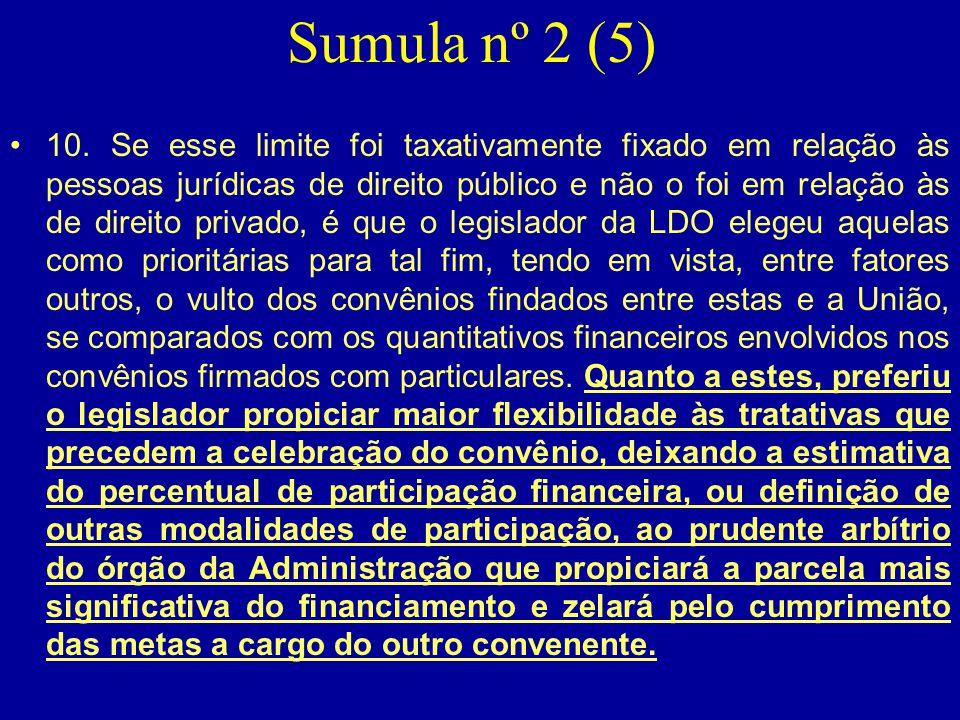 Sumula nº 2 (5)