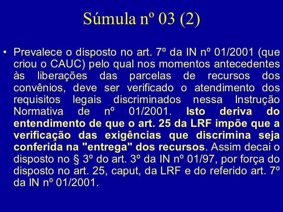 Súmula nº 03 (2)