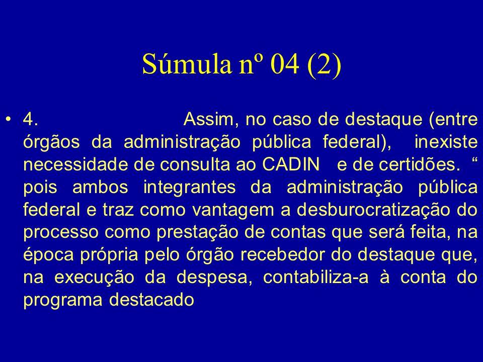 Súmula nº 04 (2)