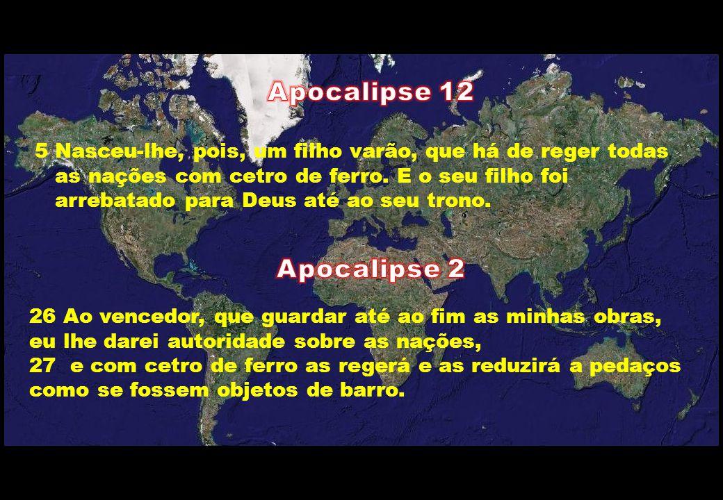 Apocalipse 12 Apocalipse 2