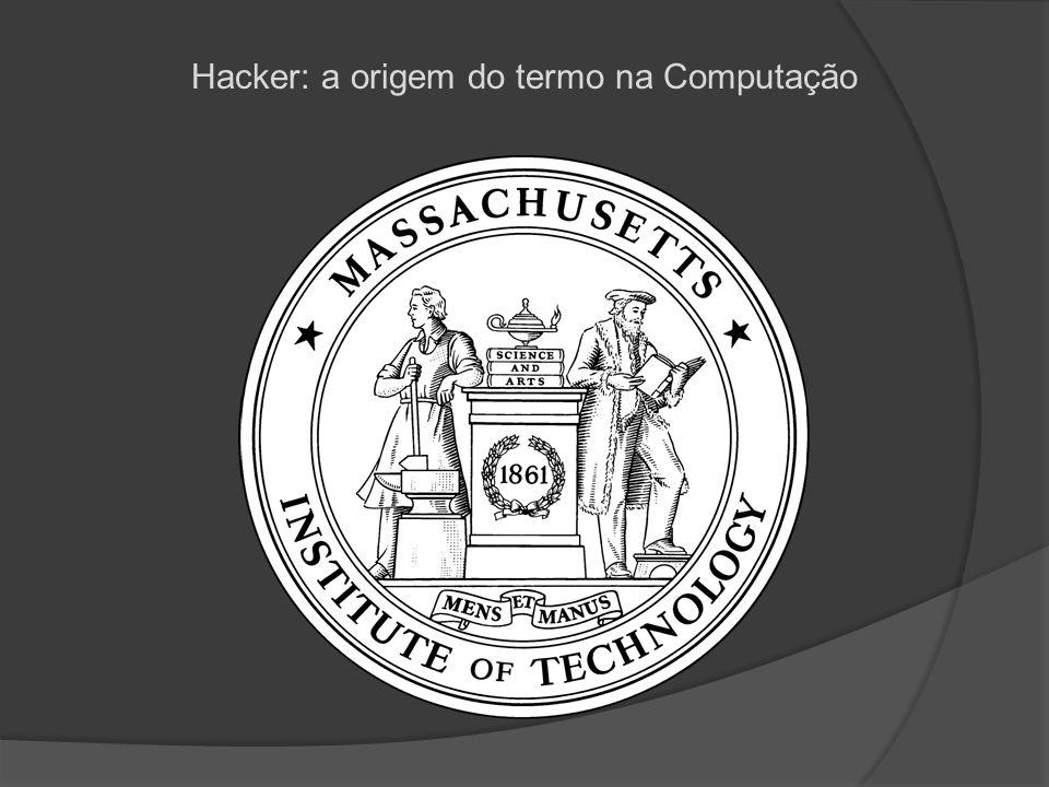 Hacker: a origem do termo na Computação
