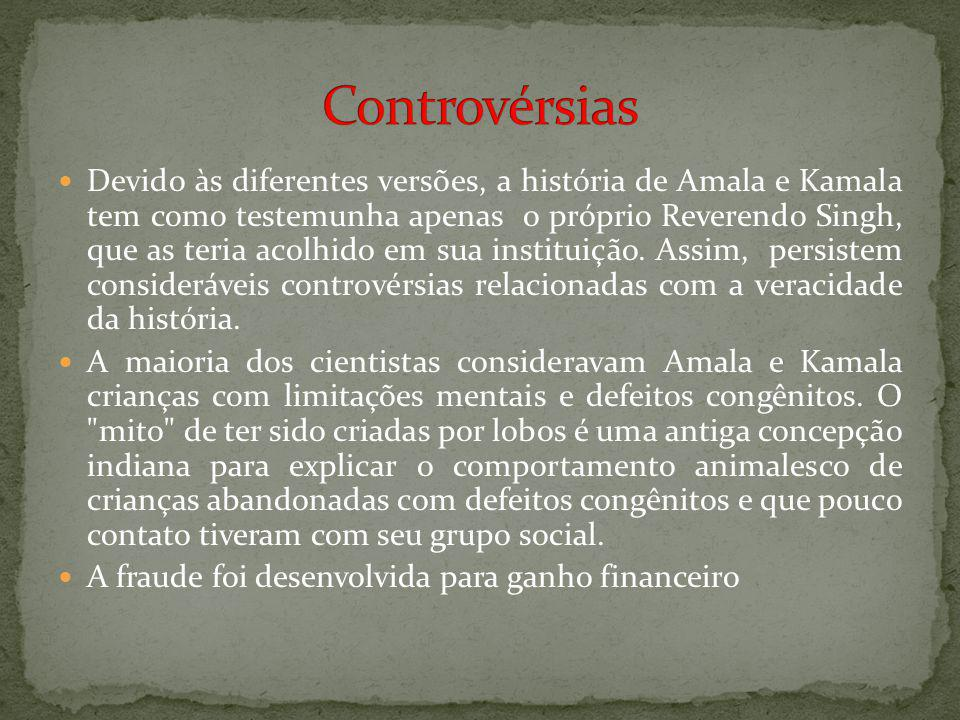 Controvérsias
