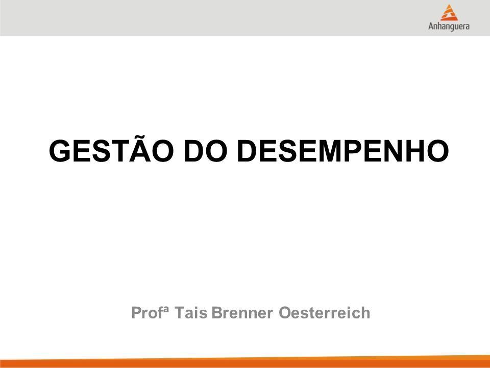 Profª Tais Brenner Oesterreich