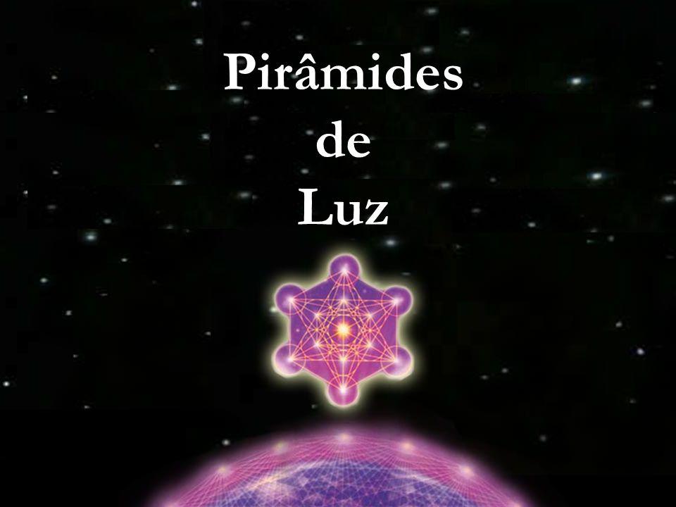 Pirâmides de Luz