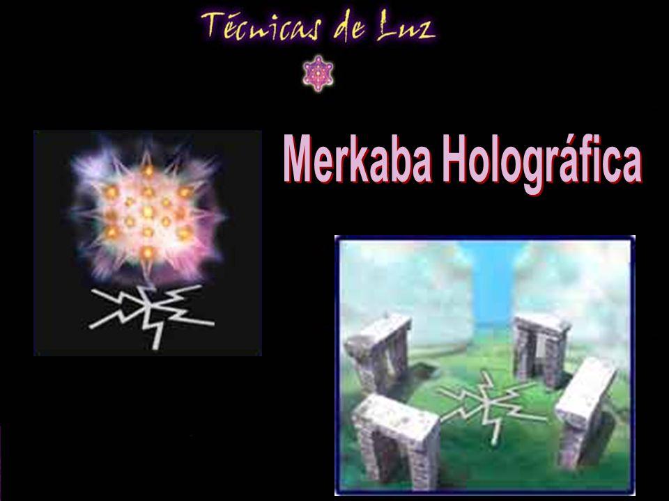 Merkaba Holográfica