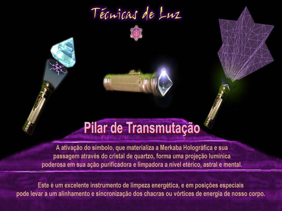 Pilar de Transmutação