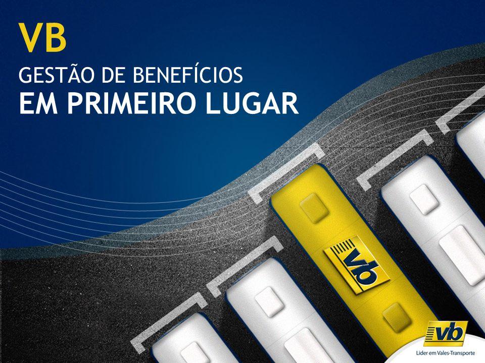 VB GESTÃO DE BENEFÍCIOS EM PRIMEIRO LUGAR