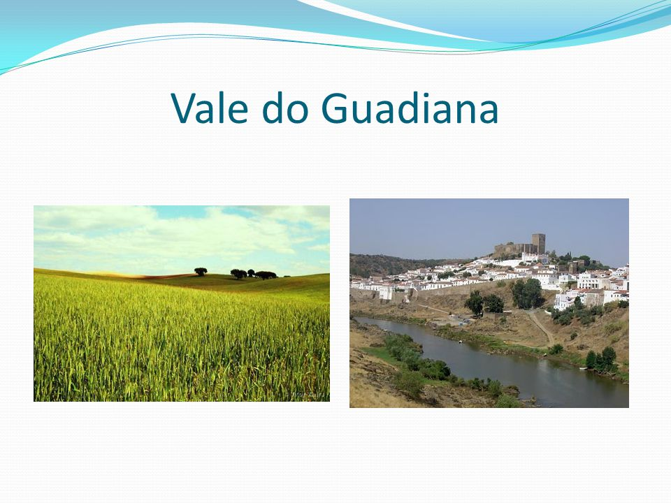Vale do Guadiana