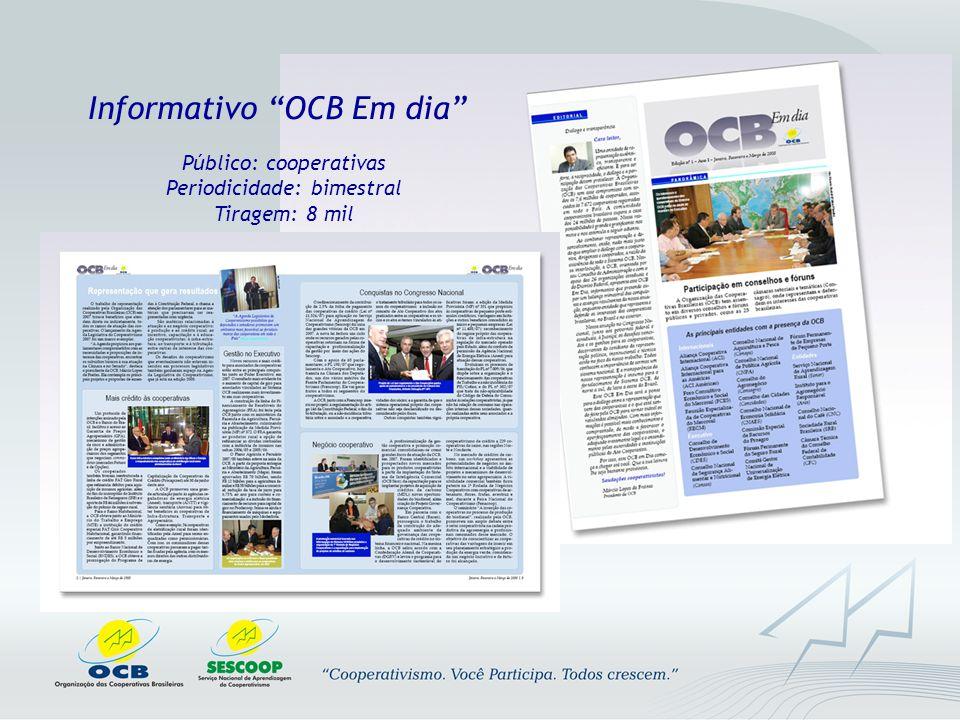 Informativo OCB Em dia