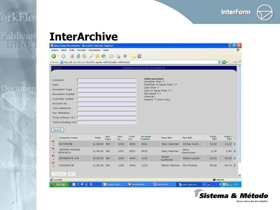 InterArchive