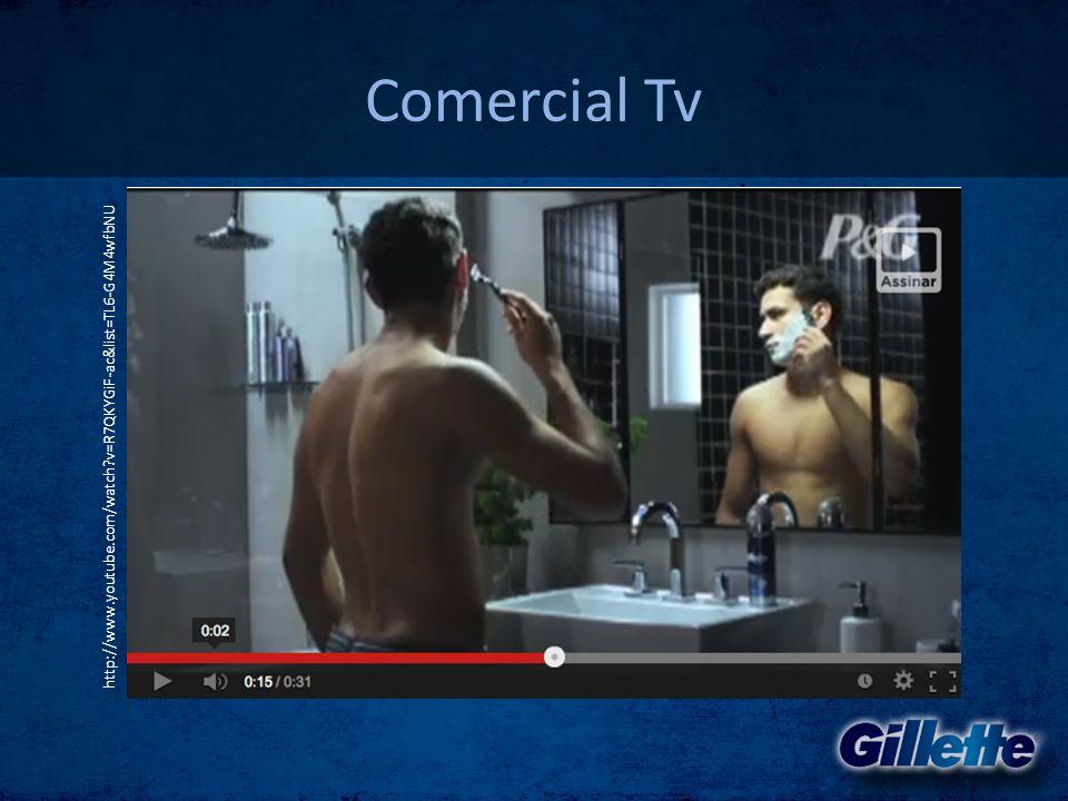 Comercial Tv http://www.youtube.com/watch v=R7QKYGiF-ac&list=TL6-G4M4wfbNU