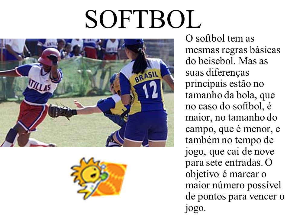SOFTBOL