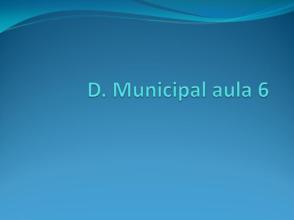 D. Municipal aula 6