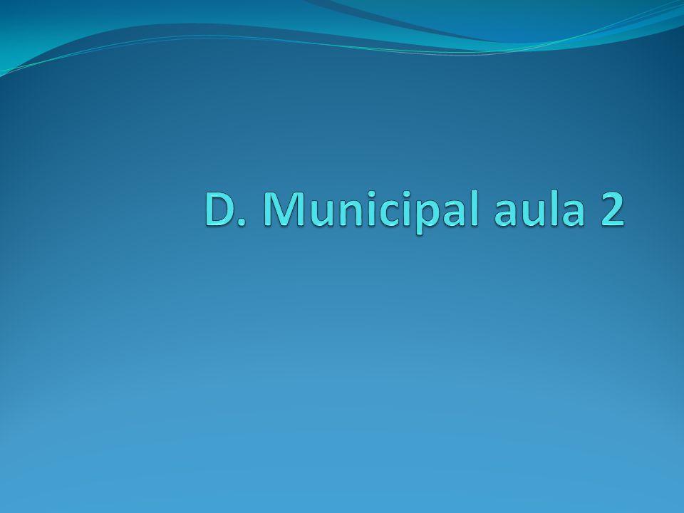 D. Municipal aula 2