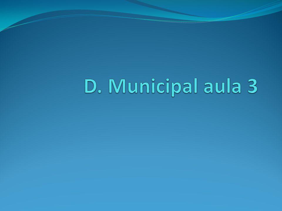 D. Municipal aula 3