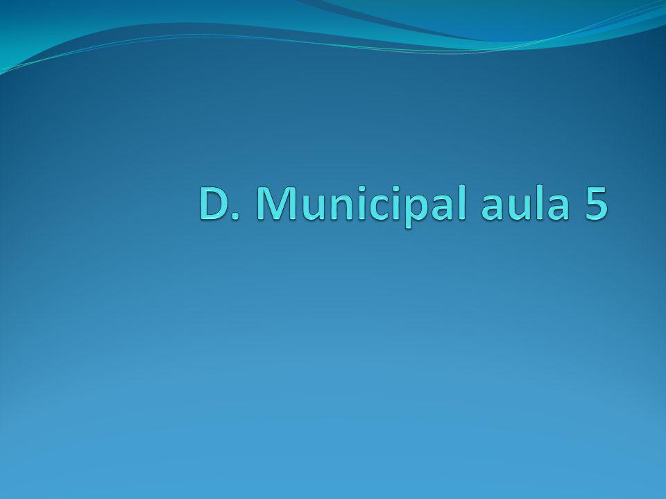 D. Municipal aula 5