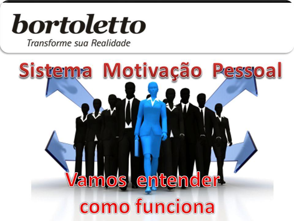 Sistema Motivação Pessoal