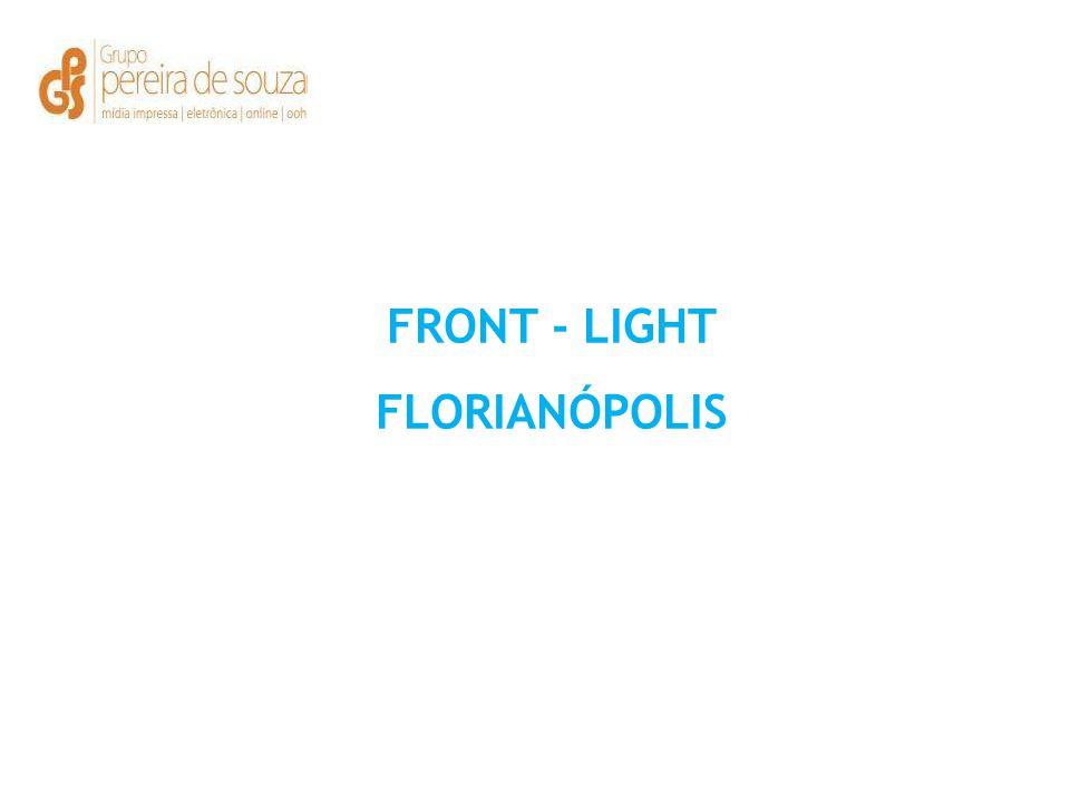 FRONT - LIGHT FLORIANÓPOLIS