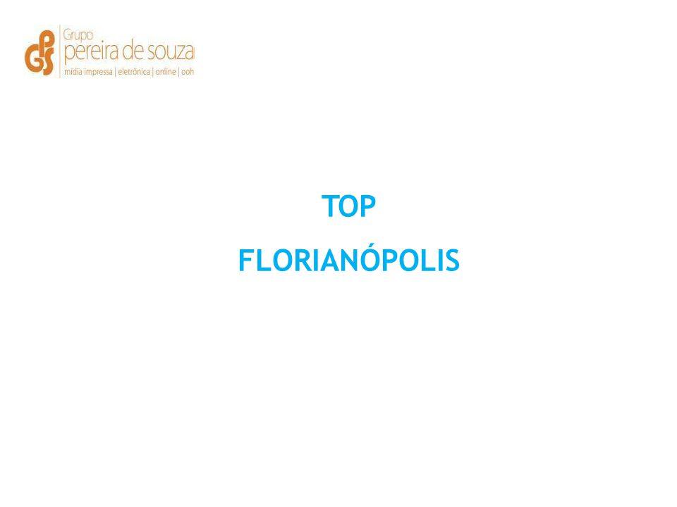 TOP FLORIANÓPOLIS